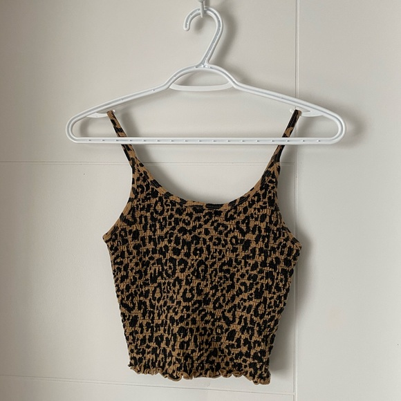 Hollister Cheetah Tank